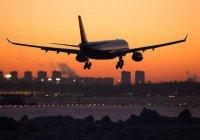 Депутаты предлагают прекратить авиасообщение с Турцией
