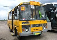 Школьные автобусы могут ездить по выделенкам