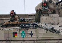 В Германии могут появиться армейские имамы