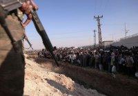 СМИ: Боевики ИГ казнили 200 сирийских детей
