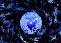 Действительно ли Аллах находится вне пространства и времени?