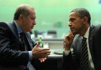 Обама и Эрдоган усилят давление на ИГ