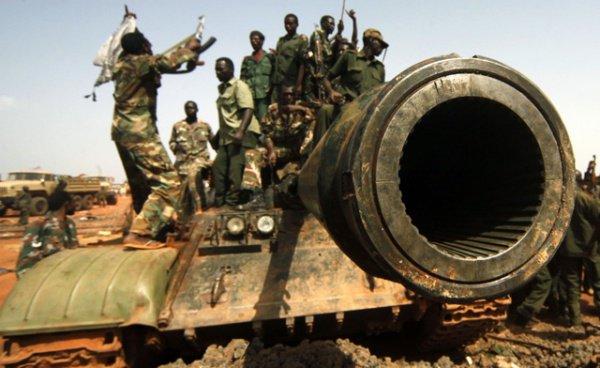 Стоит отметить, что о прибытии в Йемен подкрепления из Судана ранее сообщал ряд арабских СМИ