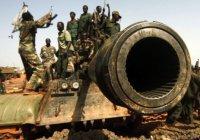 400 суданских военных прибыли в Йемен для борьбы с повстанцами
