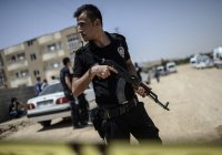В Турции задержали 40 иностранных добровольцев ИГ