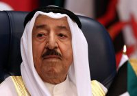Эмир Кувейта выразил соболезнования в связи с крушением А321 в Египте