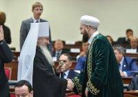 Муфтий Татарстана принял участие в заседании Комиссии по противодействию коррупции