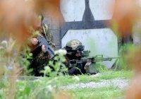 В Нальчике ликвидировали лидера ячейки ИГ