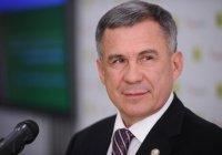 Рустам Минниханов: Татарстан — не логово ваххабитов