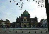 Церкви Бельгии приютят сирийских беженцев