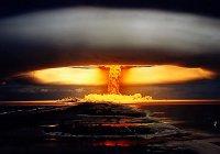 Разрешает ли ислам использовать ядерное оружие?