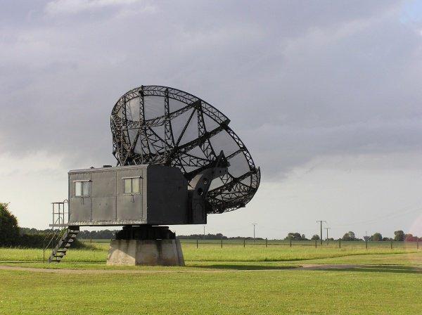 Отмечается, что для обслуживания радиолокационного оборудования Дания выделит 30 своих экспертов