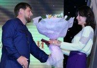 Кадыров поздравил с днем рождения Канделаки