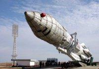 Подписан контракт на 5 запусков ракеты «Протон-М»