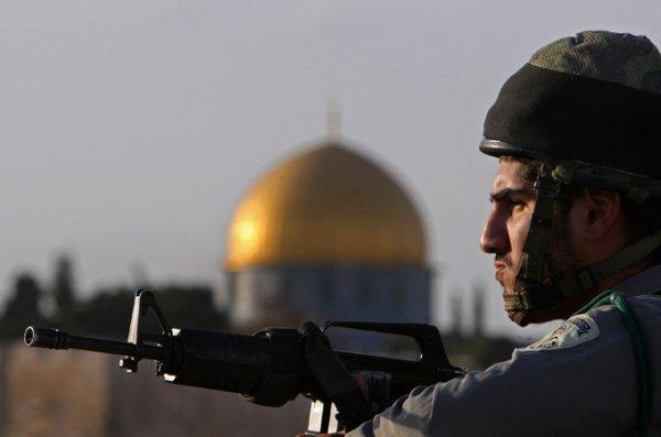 Мораторий на новые иудейские поселения на оккупированных землях перезапуску мирных переговоров не помог