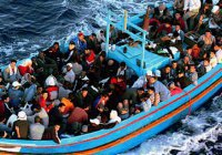 """Главарь """"Аль-Каиды"""" прибыл в Европу с беженцами"""
