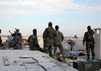 Войска Асада прорвали 2-летнюю блокаду ИГ аэродрома в Алеппо