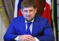 Кадыров: Закон о священных текстах оздоровит общество