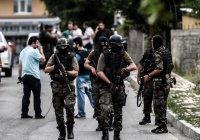 Стамбульская полиция задержала 11 предполагаемых террористов ИГ