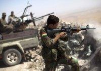 Курды начали новое наступление на ИГ в Ираке