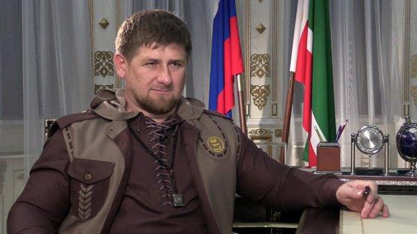 Событием, после которого, по мнению чеченского лидера, мусульмане больше не имеют права молчать и безучастно наблюдать за действиями группировки ИГ, стал расстрел боевиками 200 детей в Сирии