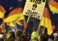 В Германии хотят приравнять исламофобию к антисемитизму