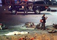 В Таиланде произошел теракт, есть пострадавшие