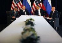 Встреча Путина с Обамой на G20 не состоится