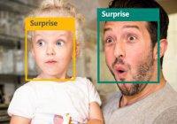 Microsoft научился распознавать эмоции пользователей