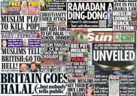 Эксперты: Британия переживает всплеск исламофобии