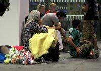 ЕС выплатит Турции €3 млрд на беженцев