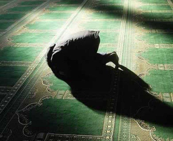 Путь внутреннего джихада состоит в том, что человек познает свой нафс