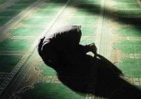 Медитация по-мусульмански
