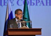 Минниханов: Укрепление местного самоуправления повышает авторитет власти