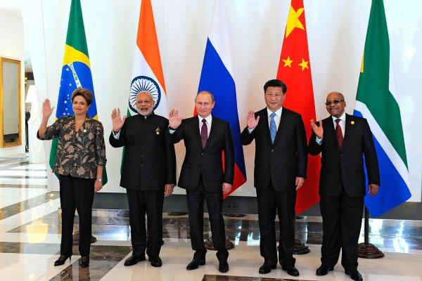 Путин стал самым популярным лидером на саммите G20.