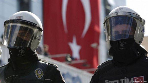 Власти Турции предотвратили террористический акт в Стамбуле