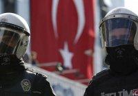 В Стамбуле предотвратили крупный теракт