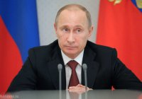 Путин о расследовании крушения A321: Мы находимся на завершающей стадии