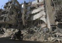 За событиям в Сирии следят две трети россиян