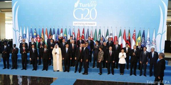 Страны G20 усилят работу над авиабезопасностью.