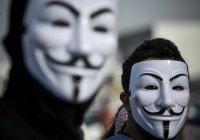 Хакеры из Anonymous отомстят за теракты в Париже