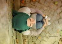 """Исламская линия доверия: """"Моя невеста отказывается одеть платок..."""""""