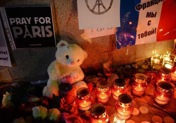 С 2000 года число погибших в терактах возросло в 9 раз, с 3329 человек до 32658 человек