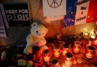 Число жертв терроризма в мире увеличилось в 9 раз