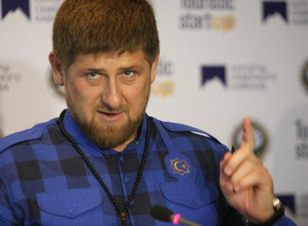 Теракт на борту самолета A321- сигнал для всего мирового сообщества, - считает глава Чечни