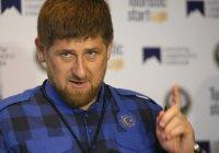 Кадыров: теракт на борту А321 - сигнал для всего мира