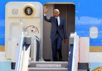 Обама утверждает, что всегда поддерживал борьбу РФ против ИГ