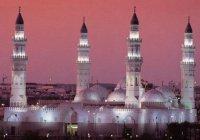 Мечеть, в которой был прочитан первый в истории джума-намаз