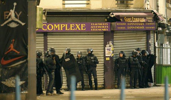 Ранее поступала противоречивая информация о числе задержанных и уничтоженных террористов