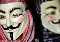 Anonymous взломали 5000 аккаунтов ИГ